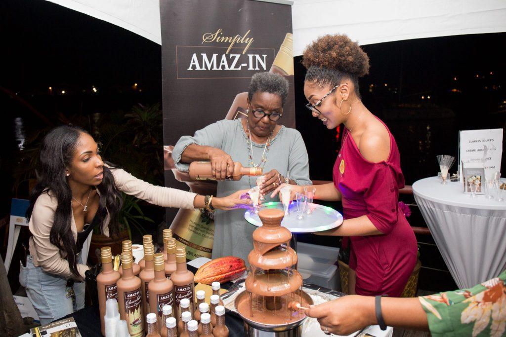 Grenada's Chocolate Rum