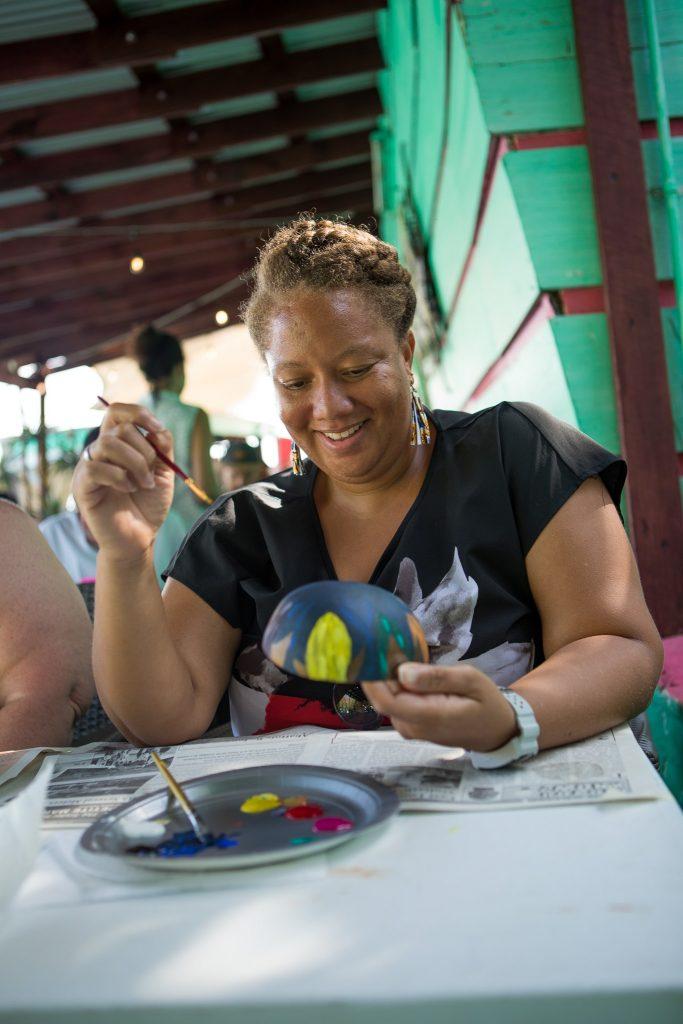Grenada Chocolate Fest 2019
