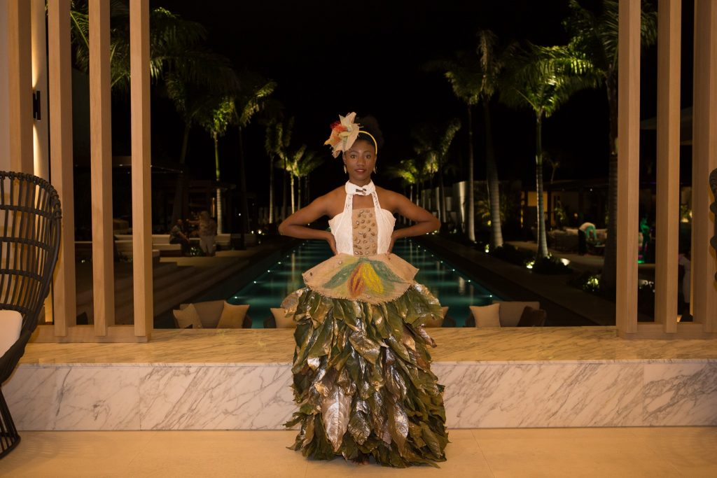 Fashion Show in Grenada